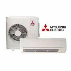 Mitsubishi Electric AC
