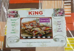 King Home Furnishing Summer Cool Cotton Bedsheets