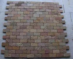 S R A Sandstone  Brick