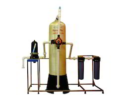 Wholehouse Water Purifier