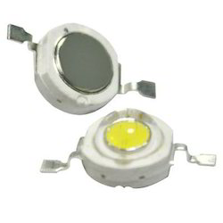1w Power LED Amber