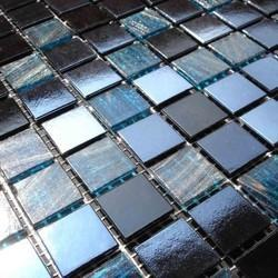 Highend Glass Mosaic For Interior Work