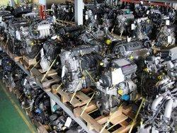 Used Car Engines >> Engines