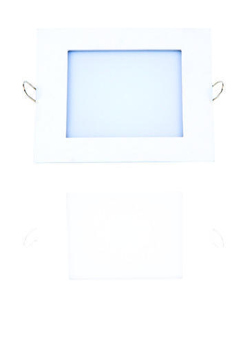 Noble 18 W, Ne/fpl18sqcw Led Panel Light, Pack Of 2
