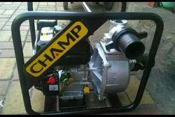 Champ Black Water Pump - 5 HP, Warranty : 6 months