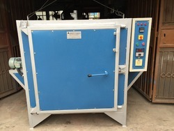 Drying Oven Tempering Oven