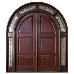 Arch Wooden Door View Specifications Details Of Arched Door By