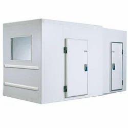 Commercial Cold Room, For Industrial, 360V