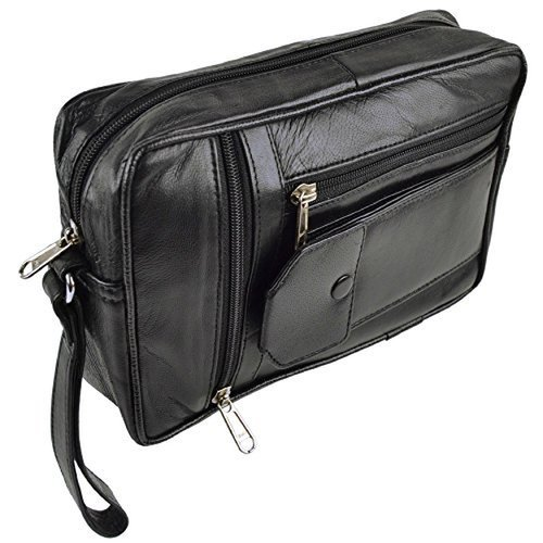 Mens Pouch Bag