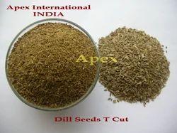 T Cut Dill Seeds