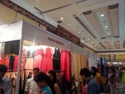 Exhibition Frame