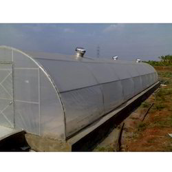solar tunnel dryers