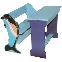 Kids Fish Desk