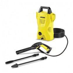 K 2 Car High Pressure Washer