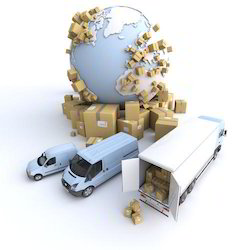 Commercial Loading Cargo Services