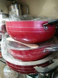 Kitchen Utensil in Pune, रसोई के लिए बर्तन ...