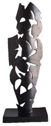 Abstract 5 Decorative Figurine