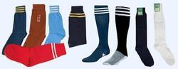 School Cotton Socks