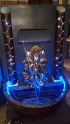 Ganesh Big Water Fountain