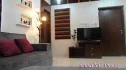 Living Room Real Estate Developer