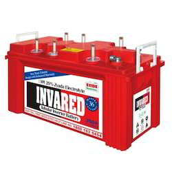 Exide Inva Red Tubular Battery