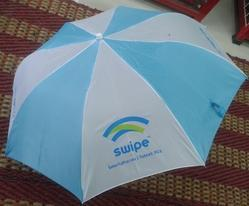 Promotional Umbrellas with Branding