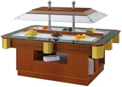 Restaurant Salad Bar