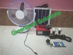 Portable Solar Kit