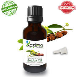 Kazima 100% Pure Natural & Undiluted Jojoba Oil