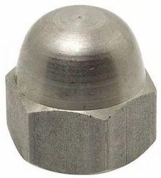 SS Cap Head Nut