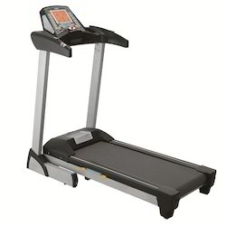 Multi- Functional Foldable Motorized Treadmill