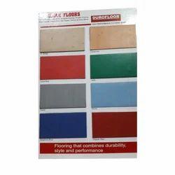 PVC Vinyl Flooring DUROFLOOR