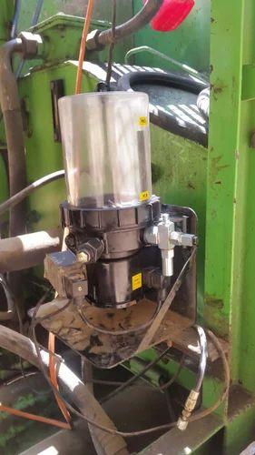 Lubrication Equipment, Lubrication Pump, Lubrication Injectors