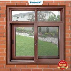 Fenesta UPVC Combination Window