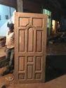 Babool Wood Door