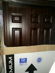 GI Steel Door