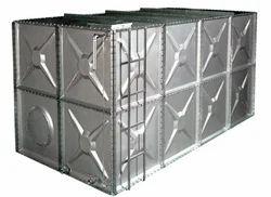 Sectional Modular Water Tank