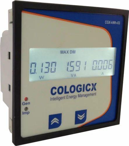 Multi Function Smart Energy Meters