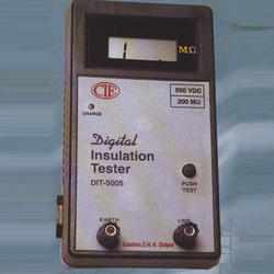 Digital Insulation Tester (DIT-5005)