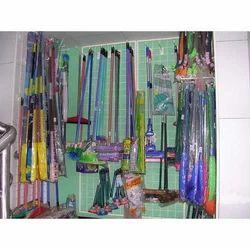 Brush Stand Rack
