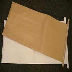 26 x 40 inch Paper Laminated HDPE Bag