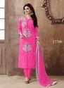 Pure Cambric Salwar Suit