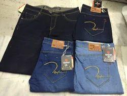 Knitted Men Spykar Denim Jeans