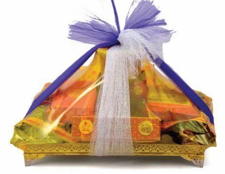 Assorted Namkeen Gift Basket, Gift