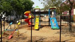 Children Play Ground Equipment