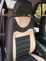 Safari Car Seat Cover