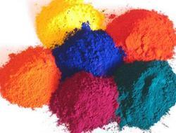 Pigment Powders