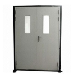 Fire Rated Steel Doors 120 Minutes