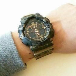 Men Black G- Shock Watch, Model Name/Number: 099