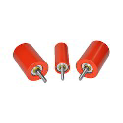 Side Guide Roller for Hydropower Industry